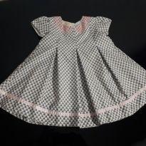Lindo Vestido de Festa - 2 anos - sonia