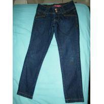 Calça Jeans Ozne`s - 6 anos - OZNE`S