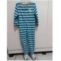 Macacão/Pijama carter`s - 4 anos - Carter`s
