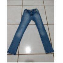 Calça Jeans da Mon Sucré - 8 anos - Mon Sucré