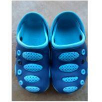 Crocs azul - 28 - Crocs réplica