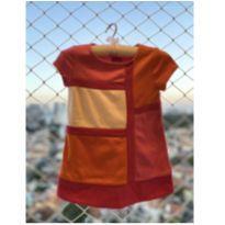 Vestido Cores Baby Gap - 18 a 24 meses - Baby Gap