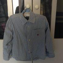 Camisa Social - 2 anos - Brooksfield Júnior