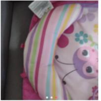 Tapetinho de bebê bright starts -  - Bright Starts