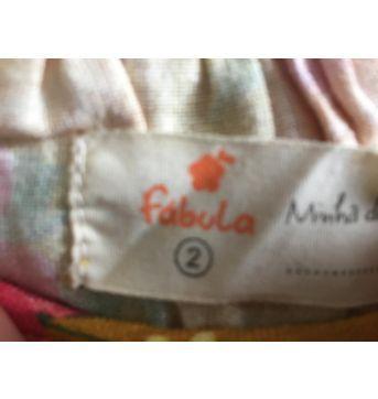 Blusa Fábula - 2 anos - Fábula