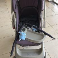 Carrinho bebê galzerano -  - Galzerano