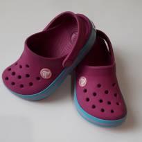 Crocs rosa 8c9 - 24 - Crocs