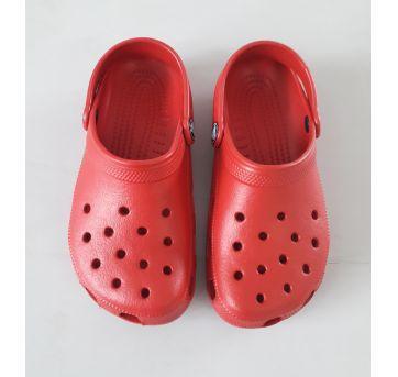 CROCS VERMELHO C12/ 13 - 30 - Crocs