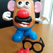 Senhor  Cabeça de Batata ( mister potato head) -  - Não informada