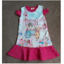 Vestido - 6 anos - Le Petit Kukiê