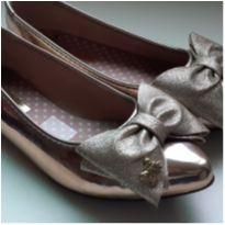 Sapato - 29 - Molekinha