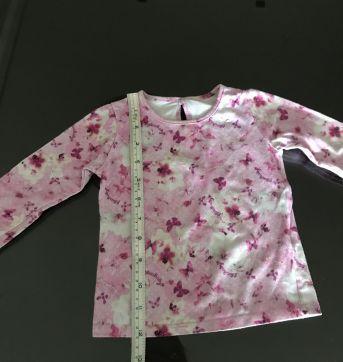 Blusa Lilica Repilica - 1 ano - Lilica Ripilica