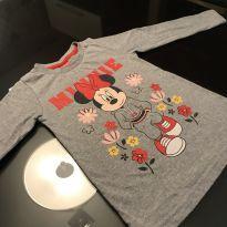 Camiseta - 4 anos - Disney