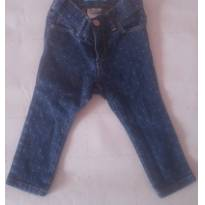 calça Jeans Old Navy Poá - 12 a 18 meses - Old Navy (USA)