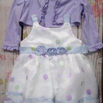 Vestido super lindo!!! - 2 anos - Yougland