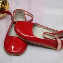 sapatinhos vermelhos!! - 22 - toke