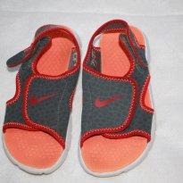 sandalia Nike - 29 - Nike