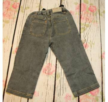 jeans preto - 3 anos - Fisher Price