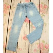 calça jeans azul! - 3 anos - Não informada