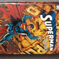 Livro superman -  - Panini