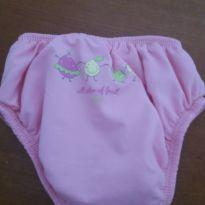 Calcinha biquini chicco - 12 a 18 meses - Chicco