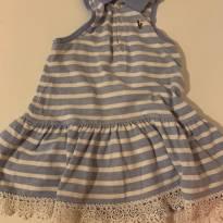 Vestido Polo Ralph Lauren - Tamanho 2 anos - 2 anos - Ralph Lauren