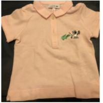 Camisa Polo Infantil - Lacoste - 2 anos - Lacoste