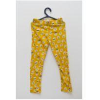 legging cara amarela - fábula - 6 anos - Fábula