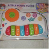 Pianinho Divertido -  - Yes Toys