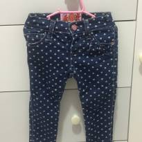 Calça Jeans - 1 ano - Mania Kids