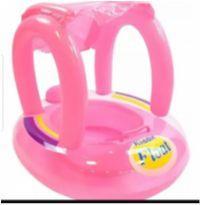 Boia Baby float com cobertura -  - Baby