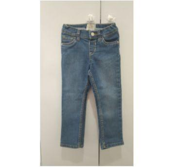 CALÇA JEANS skinny - 3 anos - The Children`s Place