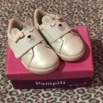 Tênis fofíssimo - 20 - Pampili