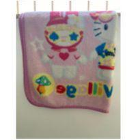 Cobertor importado Hello Kitty -  - Importado