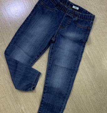Calça que imita Jeans, super confortavel. Jegging TAM 4 / nunca usada - 4 anos - Jegging