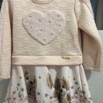 Vestido - 2 anos - Le Petit Kukiê