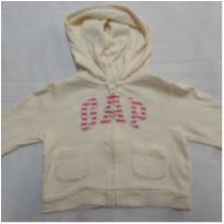 Blusa Gap - 3 a 6 meses - Baby Gap