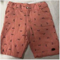 Short tecido Coloritta 6 - 6 anos - Colorittá