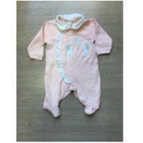 Macacão Cachorrinhos - 0 a 3 meses - Anjos baby