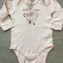 Body filtro dos sonhos - Recém Nascido - Up Baby