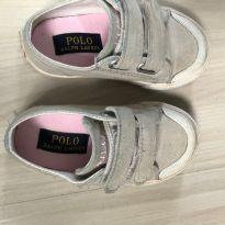 Tenis Polo Ralph Lauren Bordado - 21 - Polo
