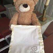 Urso Esconde Esconde importado -  - Sem etiqueta Importado