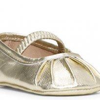 Sapato Dourado Ralph Lauren COD 71 - 16 - Ralph Lauren