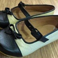 Sapato Daminha cod 231 - 20 - Daminha