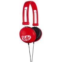Fone de ouvido kit kat - Sem faixa etaria - Kit Kat