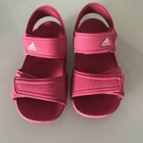 SANDÁLIA ADIDAS - 24 - Adidas