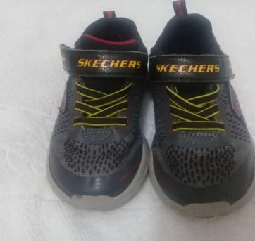 Tênis Skechers - 23 - Skechers