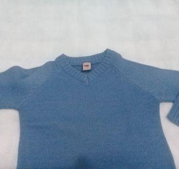 Suéter Poim tamanho 2/3 anos - 2 anos - Poim, Cherokee e Up Baby