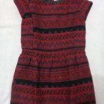 Vestido de inverno Palomino - 8 anos - Palomino