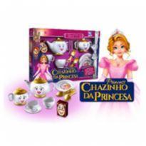 Chazinho da princesa lindoo 9 peças!